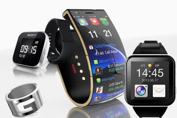 Sony Smartwatch, Geak, EmoPlus