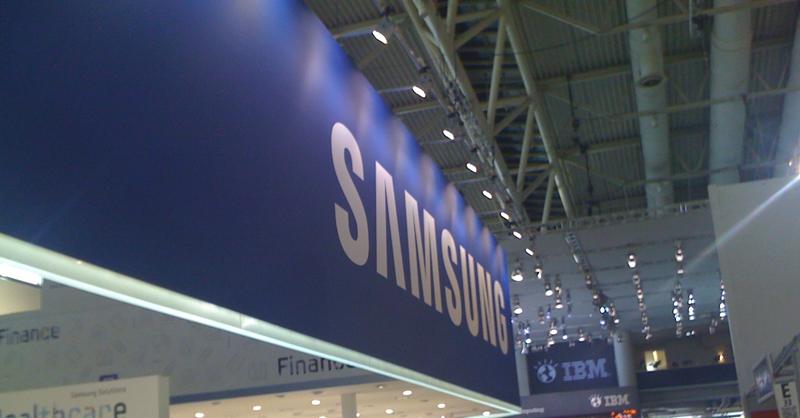 Samsung mit einer Smartwatch schon zur IFA?
